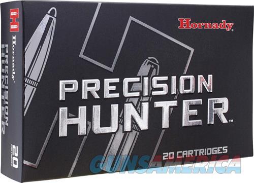 Hornady Precision Hunter, Horn 82041 Ph 300 Win 178 Eld-x              20-10  Guns > Pistols > 1911 Pistol Copies (non-Colt)