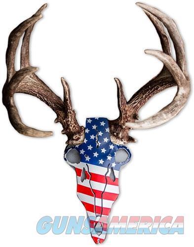Do-all Horn Mounting Kit - American Iron Buck Red-wht-blu  Guns > Pistols > 1911 Pistol Copies (non-Colt)