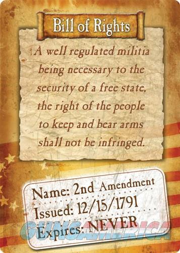Rivers Edge Sign 12x17 - bill Of Rights  Guns > Pistols > 1911 Pistol Copies (non-Colt)
