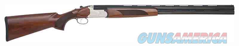 Mb Silver Reserve Ii O-u 28ga - 26vr Ct-5 Extractor Walnut  Guns > Pistols > 1911 Pistol Copies (non-Colt)