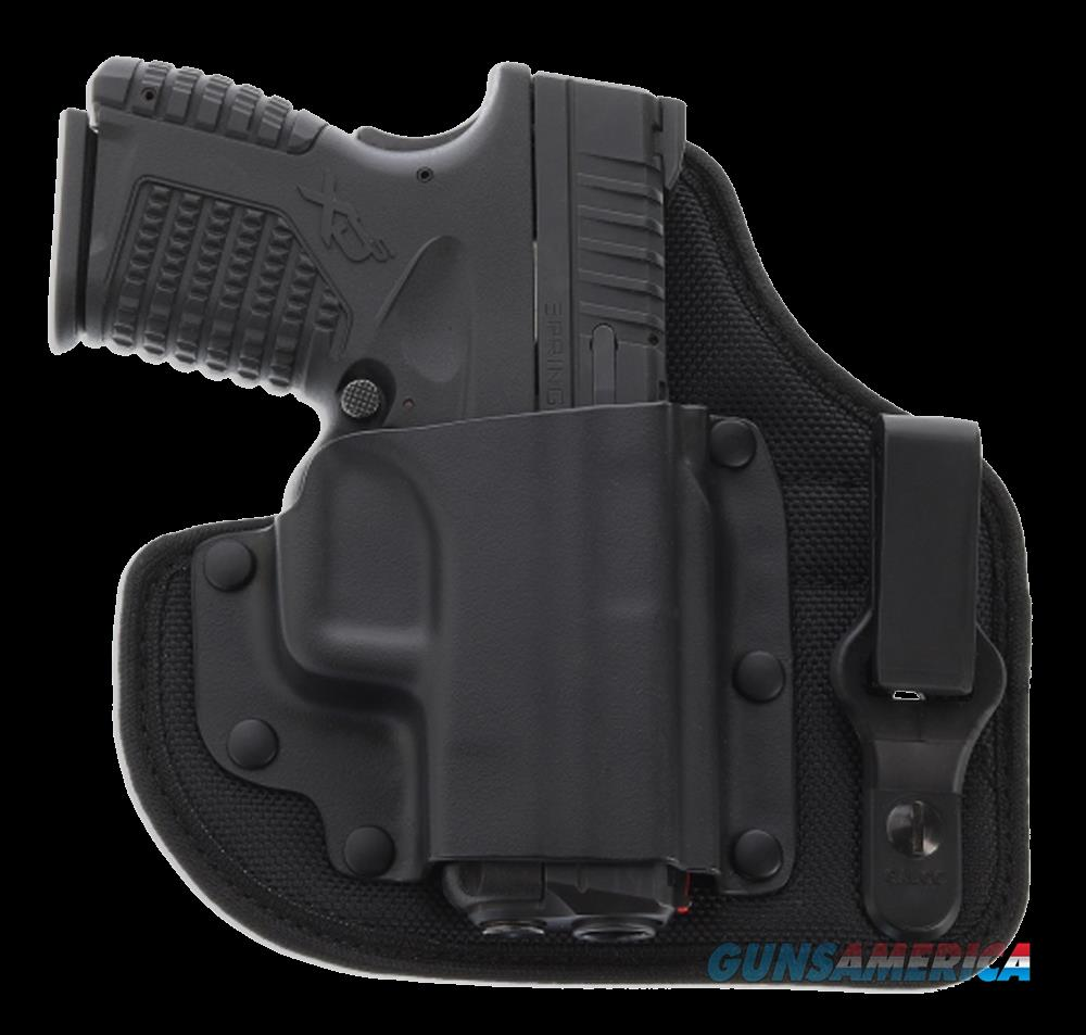 Galco Quicktuk Cloud, Galco Qtc800b Quicktuk Cloud Iwb Holster Black  Guns > Pistols > 1911 Pistol Copies (non-Colt)