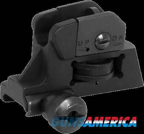 Ncstar Detachable, Nc Mardrs        Ar15 Det Rear Sight  Guns > Pistols > 1911 Pistol Copies (non-Colt)