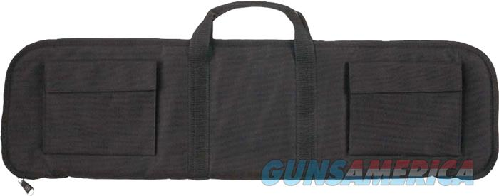 Bulldog Tactical Shotgun Case - 29 Black 2 External Pockets  Guns > Pistols > 1911 Pistol Copies (non-Colt)