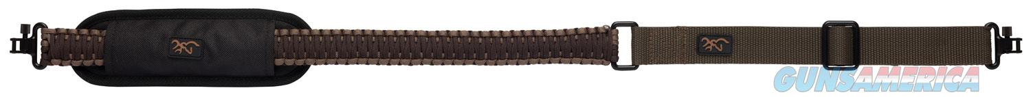 Browning Paracord Guide, Brn 122968825 Paracord Guide Sling 31-36.5 Brn-tan  Guns > Pistols > 1911 Pistol Copies (non-Colt)