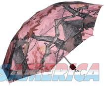 Rivers Edge Folding Umbrella - 42 Fall Transition Pink Camo  Guns > Pistols > 1911 Pistol Copies (non-Colt)