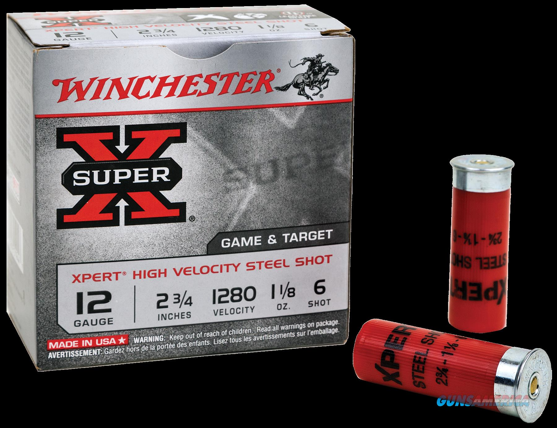 Winchester Ammo Super X, Win We20gtvp6 Xpert Vp  3-4  Stl 100-2  Guns > Pistols > 1911 Pistol Copies (non-Colt)