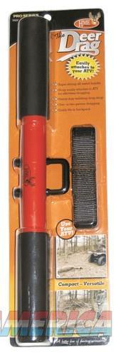Hme Deer Drag Pro Series - W-metal Handle  Guns > Pistols > 1911 Pistol Copies (non-Colt)