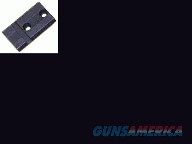 Weaver Top Mount Aluminum Base #36m  Guns > Pistols > 1911 Pistol Copies (non-Colt)