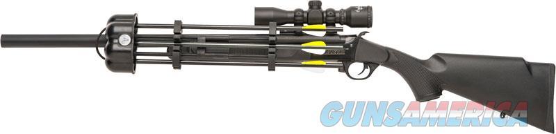 Traditions Crackshot Xbr .22lr - W-xbr Arrow Upper Black  Guns > Pistols > 1911 Pistol Copies (non-Colt)