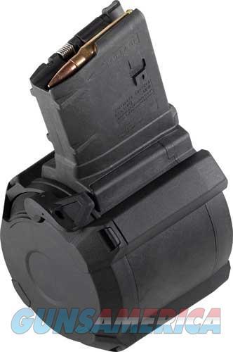D-50 Lr-sr Gen M3 Pmag 50 Rds 7.62x51-308 Black  Guns > Pistols > 1911 Pistol Copies (non-Colt)
