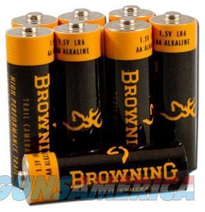 Browning Alkaline Batteries - Aa 8-pack  Guns > Pistols > 1911 Pistol Copies (non-Colt)