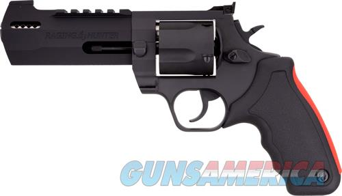 Taurus Raging Hunter, Tau 2440051rh     Rghnt 44mg 5 1-8      6r   Bk  Guns > Pistols > 1911 Pistol Copies (non-Colt)