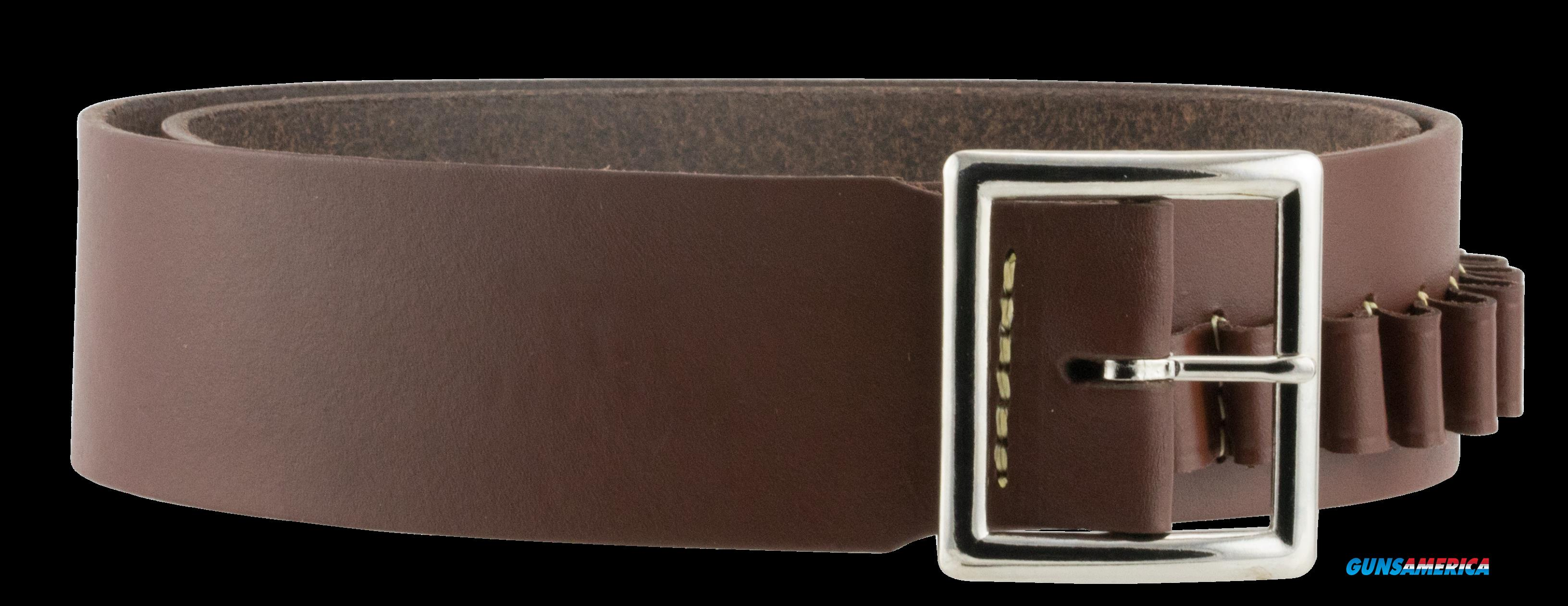 Hunter Company Belt, Hunt 1451l      2in Cart Leather Belt 45c Lrg  Brn  Guns > Pistols > 1911 Pistol Copies (non-Colt)