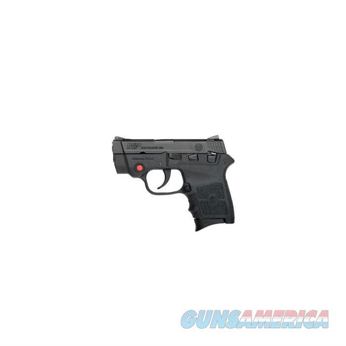 S&w M&p Bodyguard  Guns > Pistols > 1911 Pistol Copies (non-Colt)
