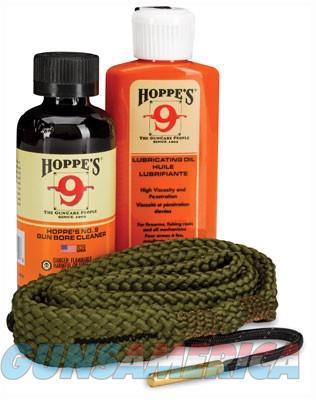 Hoppes 1.2.3. Done .22lr-5.56 - Rifle Cleaning Kit  Guns > Pistols > 1911 Pistol Copies (non-Colt)