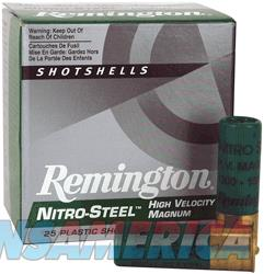 Remington Nitro-steel Hv Mag 16gauge 2.75' 15-16oz #2 25-bx  Guns > Pistols > 1911 Pistol Copies (non-Colt)