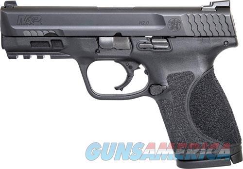 Smith & Wesson M&p 9, S&w M&p9c     12464   9m 4in  M2.0 Nts        10r  Guns > Pistols > 1911 Pistol Copies (non-Colt)