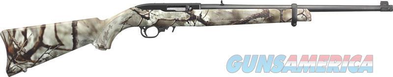 Ruger 10-22, Rug 31113 10-22 22lr 18.5 Go Wild Camo Rock Star  Guns > Pistols > 1911 Pistol Copies (non-Colt)