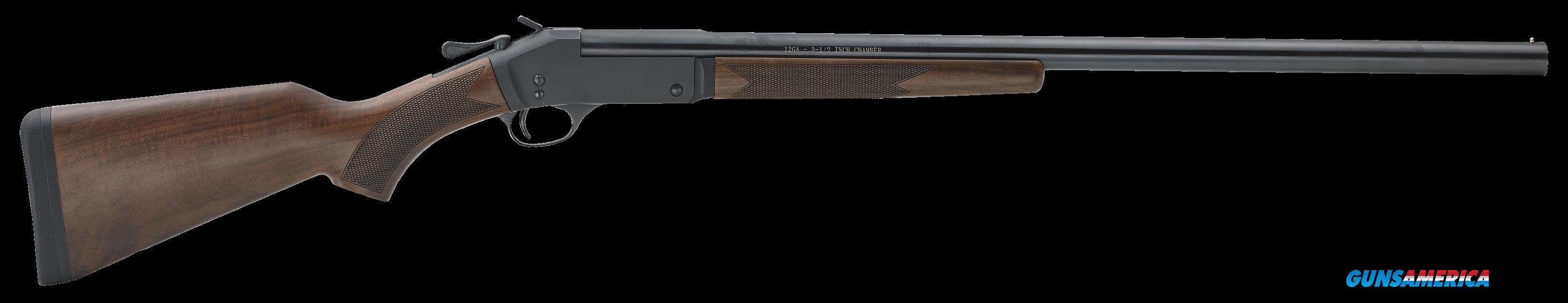 Henry Single Shot, Henry H01512    Single Shot 12ga Steel  Guns > Pistols > 1911 Pistol Copies (non-Colt)
