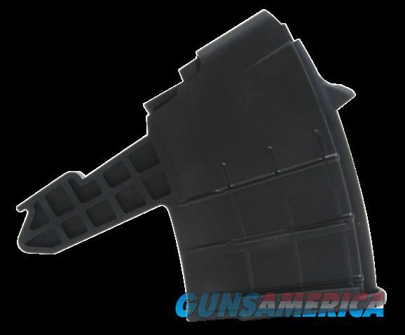 Promag Sks, Pro Sks01   Mag Sks 7.62x39 10rd Black  Guns > Pistols > 1911 Pistol Copies (non-Colt)