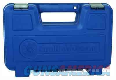 S&w Plastic Pistol Case - Medium  Guns > Pistols > 1911 Pistol Copies (non-Colt)