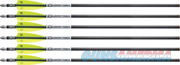 Tenpoint Xbow Arrow 20 Evo-x - Center Punch Alpha Nock 6pk  Guns > Pistols > 1911 Pistol Copies (non-Colt)