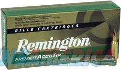 Remington Premier Accutip V 17 Rem Fireball 20gr 20-bx  Guns > Pistols > 1911 Pistol Copies (non-Colt)