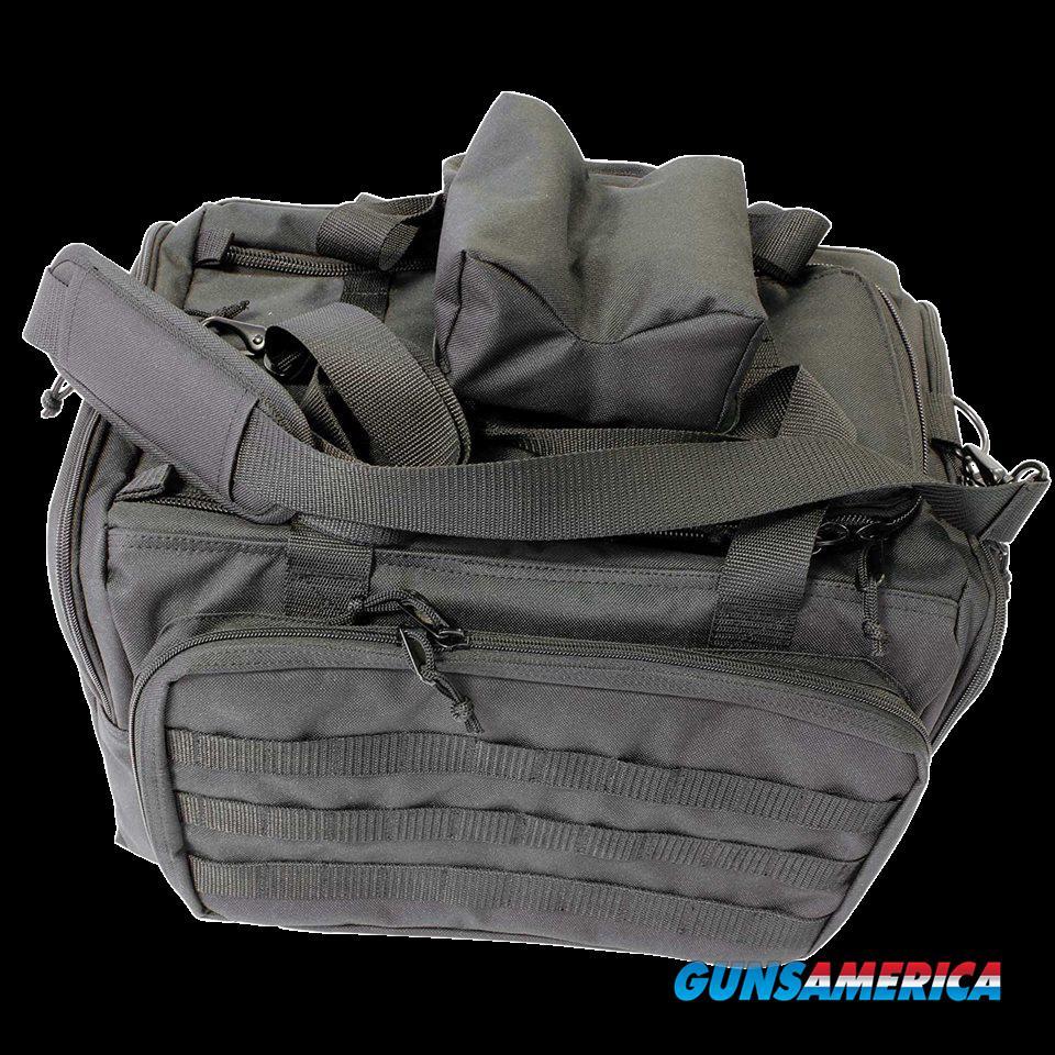 Birchwood Casey Sportlock, Bir 06844 Dlx Range Bag With Rest  Guns > Pistols > 1911 Pistol Copies (non-Colt)