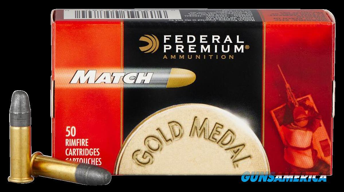 Federal Premium, Fed 922a Gm   22lr  40 Pre Mtch        50-100  Guns > Pistols > 1911 Pistol Copies (non-Colt)