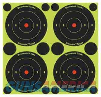 B-c Target Shoot-n-c 3 - Bull's-eye 240 Targets  Guns > Pistols > 1911 Pistol Copies (non-Colt)