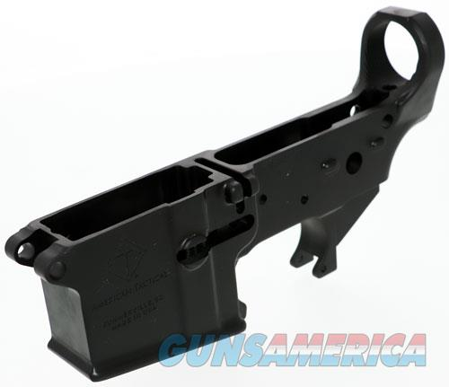 Ati Milsport Ar15 Stripped - Aluminum Lower Receiver  Guns > Pistols > 1911 Pistol Copies (non-Colt)