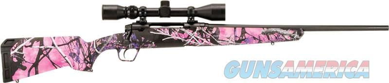Savage Axis Xp Youth 6.5creed - 3-9x40 Matte-muddy Girl Ergo  Guns > Pistols > 1911 Pistol Copies (non-Colt)