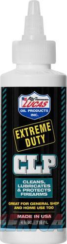 Lucas Oil Extreme Duty Clp 4 Oz  Guns > Pistols > 1911 Pistol Copies (non-Colt)
