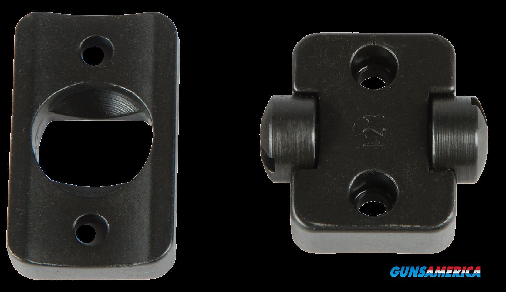 Weaver Mounts Weaver, Weav 47704 2pc Turn-in Base Rem 7  Guns > Pistols > 1911 Pistol Copies (non-Colt)