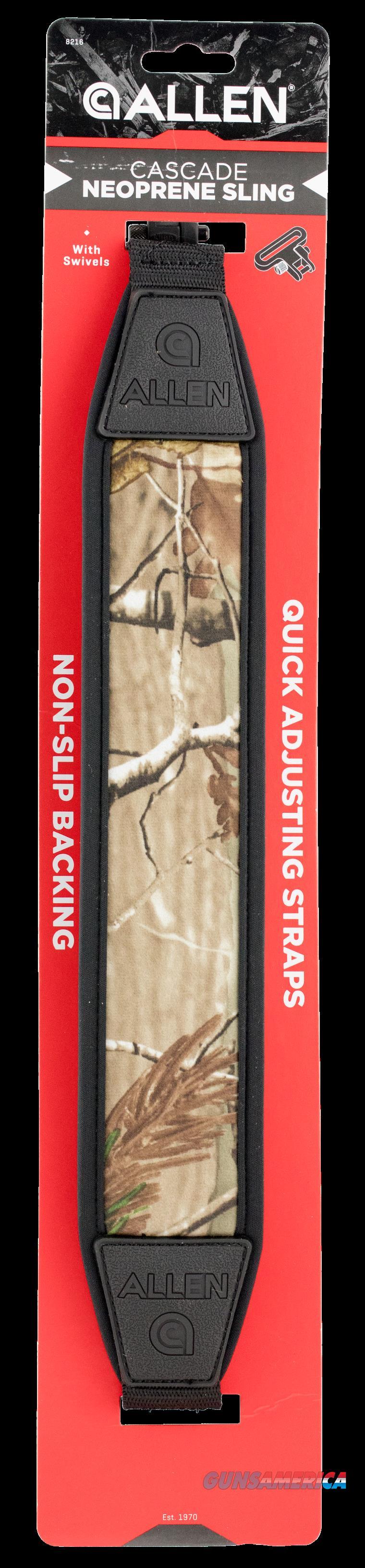 Allen Cascade, Allen 8216 Cascade Sling W-swvls Rap  Guns > Pistols > 1911 Pistol Copies (non-Colt)