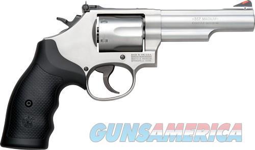 Sw 66 Combat Magnum  .357 Mag, .38 S&w Spl +p,  2 3-4  Bbl  Guns > Pistols > 1911 Pistol Copies (non-Colt)