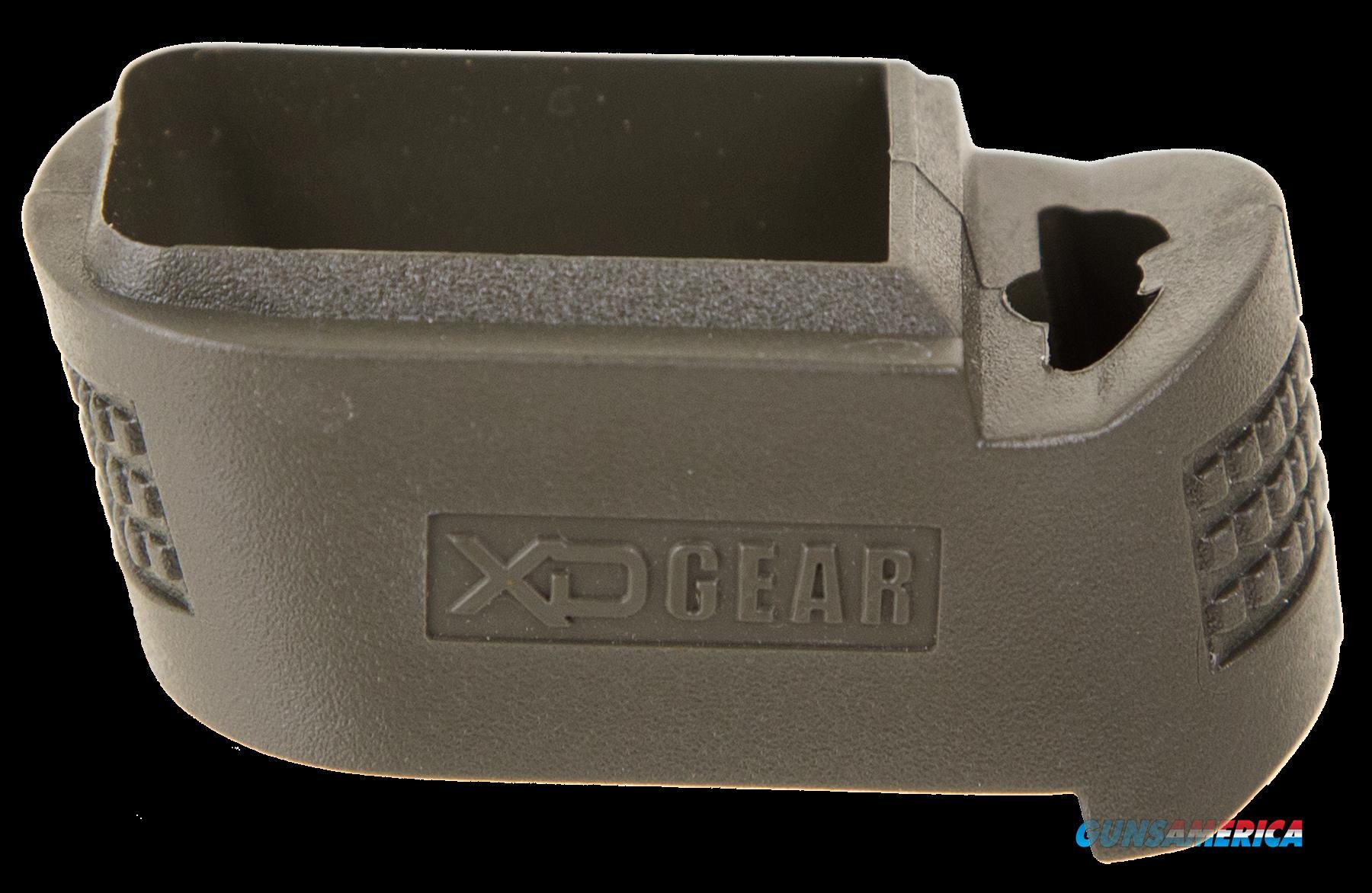 Springfield Armory Xd, Spg Xd5004      Mag Sleeve 9mm-40    Grn  Guns > Pistols > 1911 Pistol Copies (non-Colt)