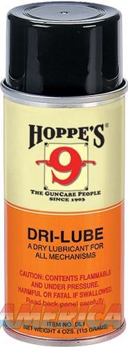 Hoppes Dri-lube 4 Oz. Aerosol -  Guns > Pistols > 1911 Pistol Copies (non-Colt)