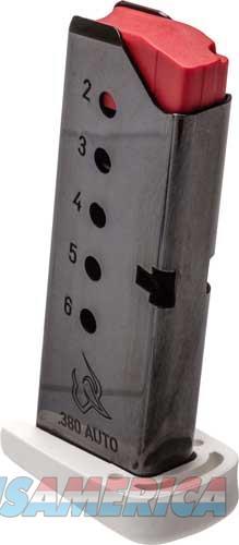 Taurus Spectrum 380, Tau 358000403    Mag Spectrum 380   6r  White  Guns > Pistols > 1911 Pistol Copies (non-Colt)