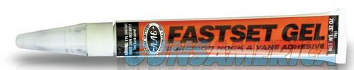 Easton Fast Set Fletching Gel - 3 Gram  Guns > Pistols > 1911 Pistol Copies (non-Colt)