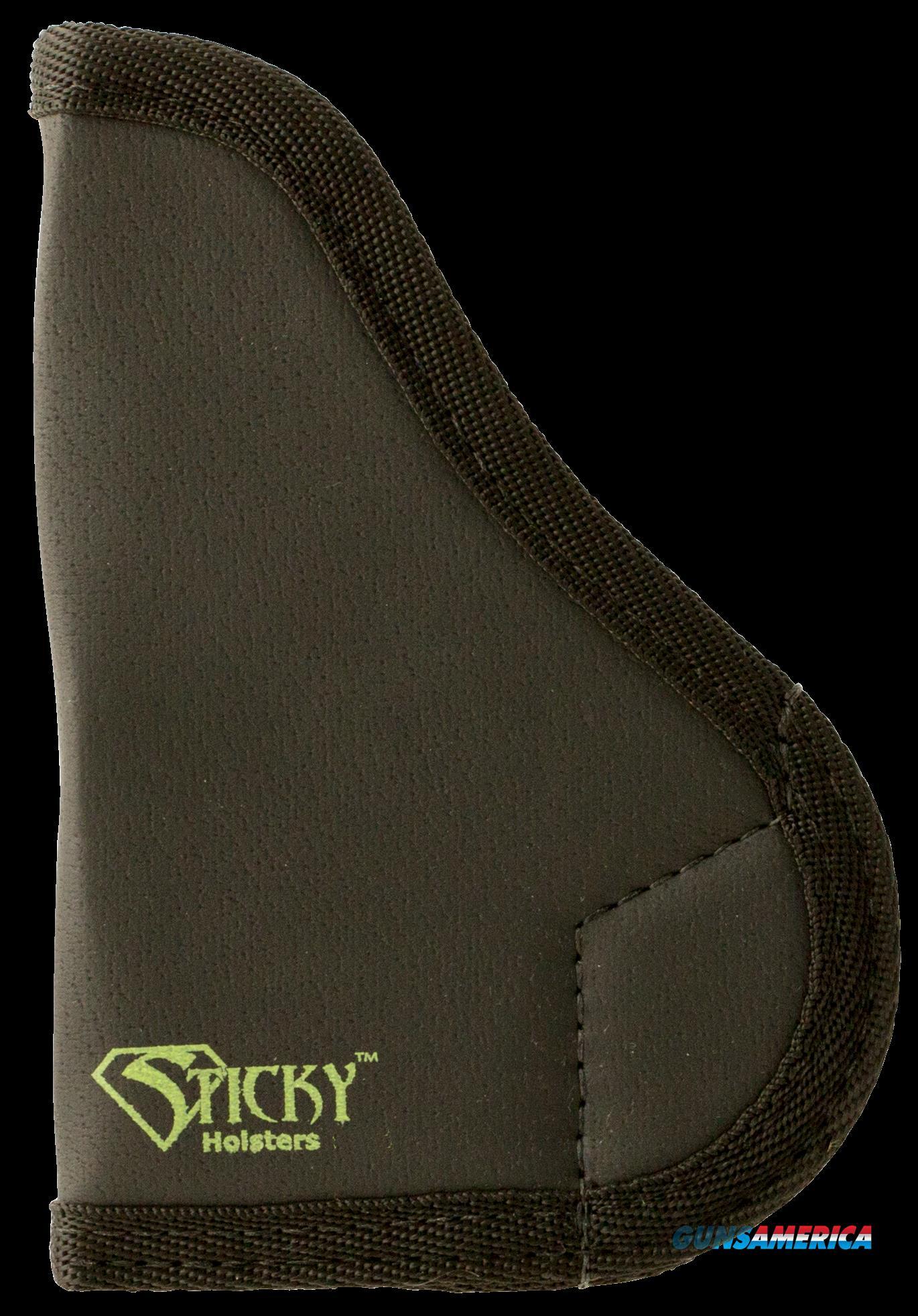 Sticky Holsters Sm-4, Sticky Sm-4        Hlstr Tau Curve  Guns > Pistols > 1911 Pistol Copies (non-Colt)