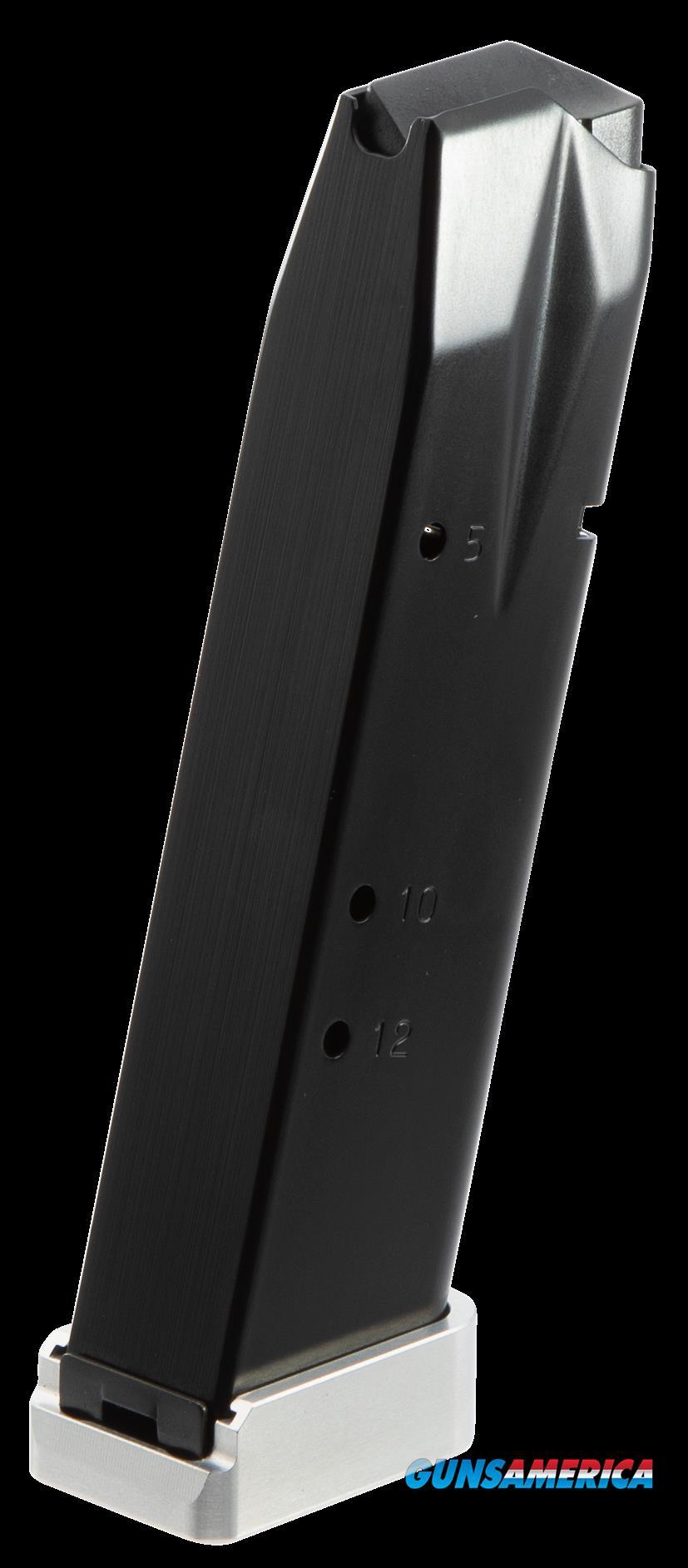 Mec-gar Sig Sauer, Mg P226x54014afc Mag Sig P226 X5 40sw 14rd Ext Afc  Guns > Pistols > 1911 Pistol Copies (non-Colt)