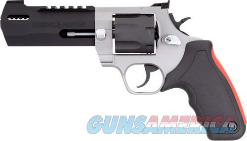 Taurus Raging Hunter, Tau 2357055rh     Rghnt 357  5 1-8      7r   2tn  Guns > Pistols > 1911 Pistol Copies (non-Colt)