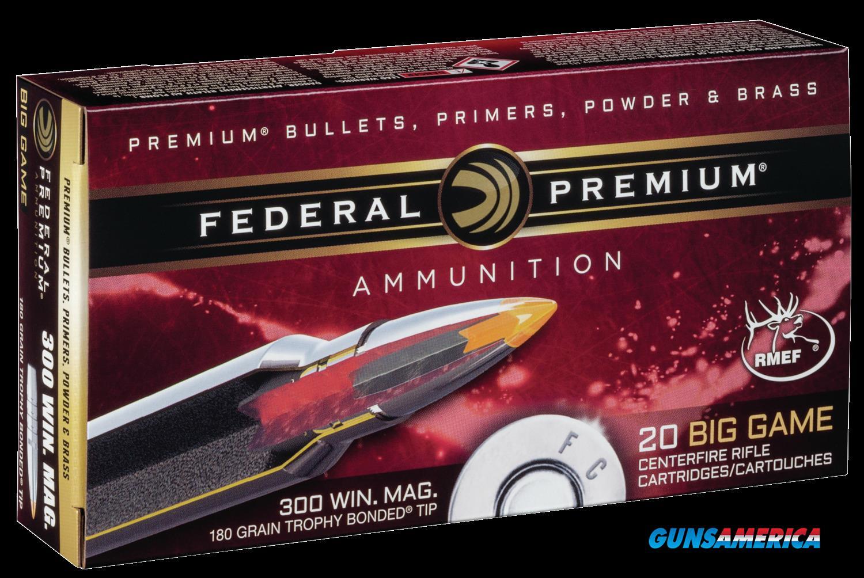 Federal Premium, Fed P300wtt1   300    180 Tb             20-10  Guns > Pistols > 1911 Pistol Copies (non-Colt)