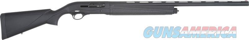Tristar Raptor 12ga 3 28vr - Ct-3 Black Matte Synthetic  Guns > Pistols > 1911 Pistol Copies (non-Colt)