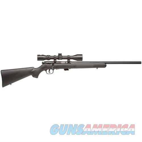Savage Mark Ii Fvxp 22lr 21''  W- 4x32 Scope  Guns > Pistols > 1911 Pistol Copies (non-Colt)