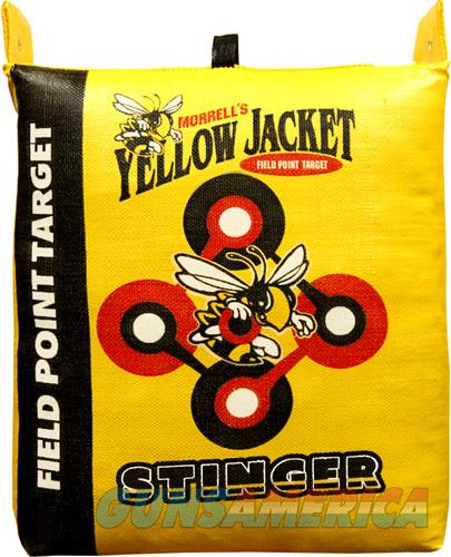 Morrell Targets Yellow Jacket - Stinger Field Point Bag Target  Guns > Pistols > 1911 Pistol Copies (non-Colt)