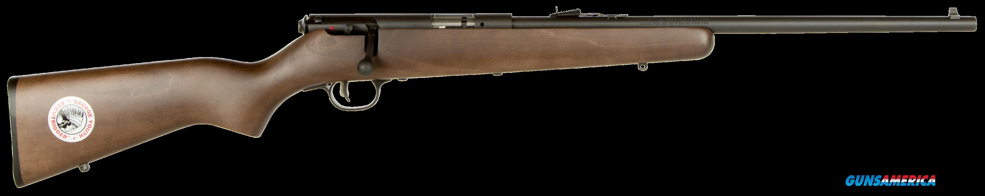 Savage Mark I, Sav 60702 Mkigy  Yth 22s-l-lr S-s At  Guns > Pistols > 1911 Pistol Copies (non-Colt)
