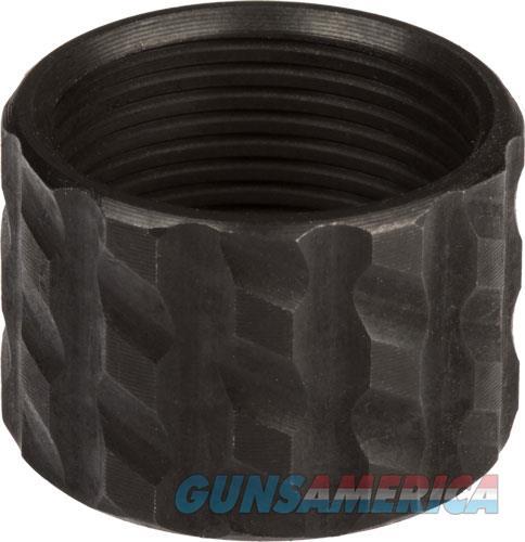 Cruxord 0.578-28 Blackened S-s - Thread Protector  Guns > Pistols > 1911 Pistol Copies (non-Colt)