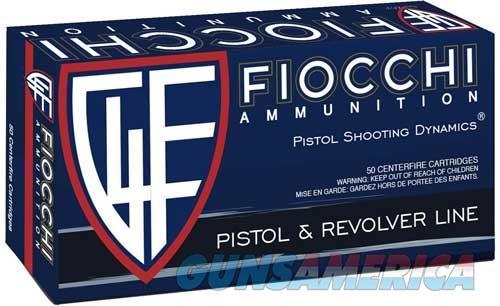 Fiocchi Shooting Dynamics, Fio 44sa500   44sp       200 Sjhp  50-10  Guns > Pistols > 1911 Pistol Copies (non-Colt)